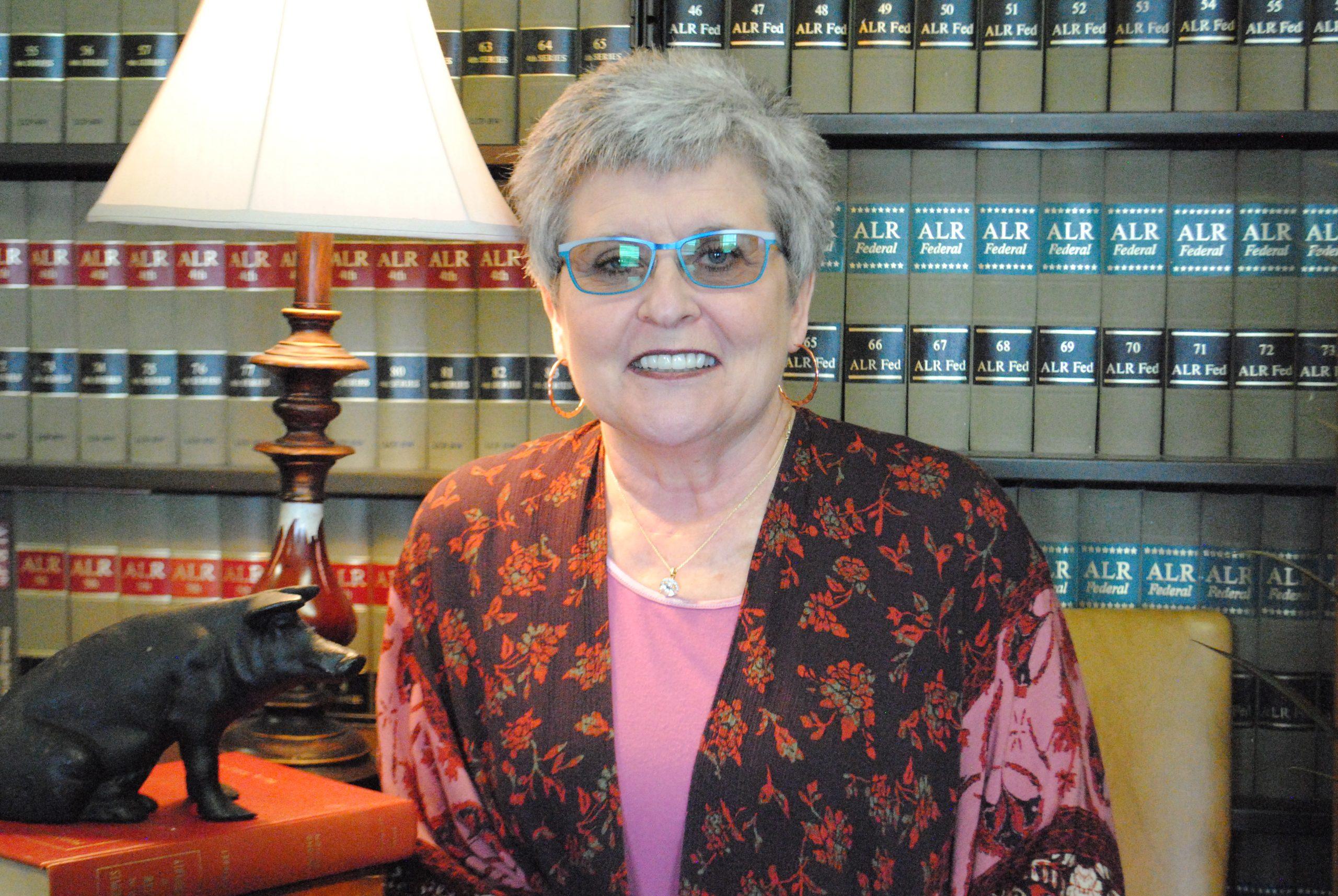 Judy Lee Flowers